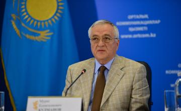 Казахстанские ученые изобрели новое высокоэффективное противотуберкулезное лекарство