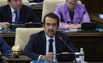 PM to tour regions of Kazakhstan in summer