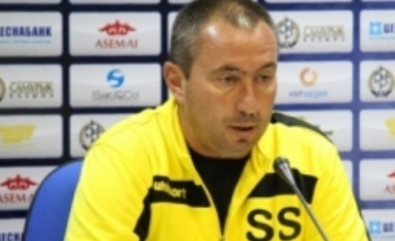 New coach of FC Astana named