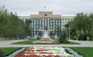 Н.Назарбаев подверг критике реализацию ряда госпрограмм в Актюбинской области