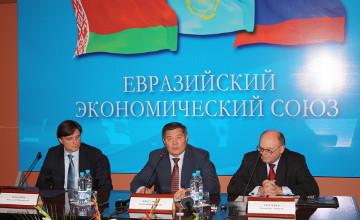 Товарооборот между странами ЕАЭС за последние пять лет достиг 24 млрд. долларов - посол РК в Узбекистане