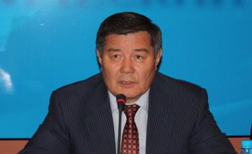 Евразийская интеграция позволяет решить проблему континентальной замкнутости – Б. Жексембин