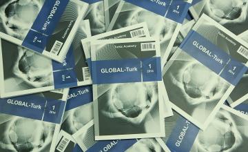 Вышел в свет новый журнал «GLOBAL-Turk»