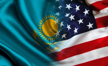 Казахстан и США договорились углублять сотрудничество в области энергетики