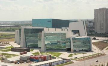 В Астане откроется Национальный музей Республики Казахстан