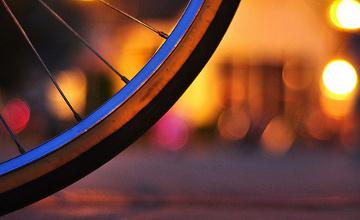 Алматыда бүгін өтетін түнгі веложарыстың уақыты өзгертілді