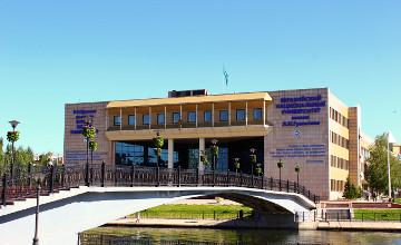 欧亚国立大学荣登哈萨克斯坦最佳高等学府榜首
