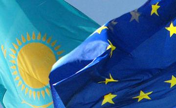 Kazakhstan hopes to sign deal on enhanced partnership with EU till yearend