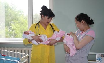 Kazakhstan population reached 17.353 million