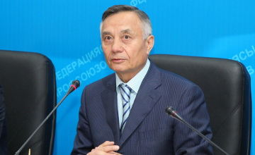 70% of Kazakhstan companies are 'non-union'
