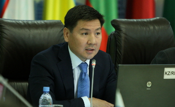 Internet access on the rise in Kazakhstan