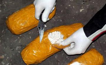 Kazakh police seize one ton of drugs for 6 days