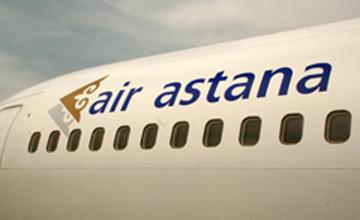 Пассажиры экстренно севшего в Атырау самолета «Air Astanа» отправились в Алматы