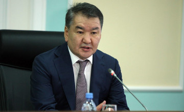 Казахстанцы стали подавать иски через интернет в 2 раза чаще - К. Мами
