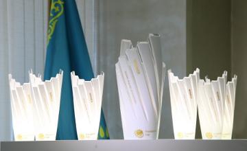 Алматинский студент разработал модель Кубка Президента РК по теннису