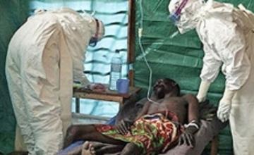 世卫官员称埃博拉致死人数或于本周超过4500