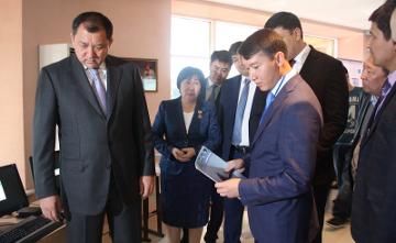 Bilim salasyna ınnovatsııalyq tehnologııalar engizý - basty maqsatymyz - N.Quraqbaı, «Interactiv Kazakhstan» JShS bas dırektory