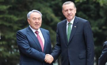 Н.Назарбаев Түркияның жаңа сайланған Президентін ұлықтау рәсіміне қатысады