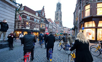 World's best cycling cities