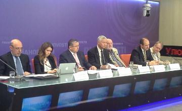 Казахстан занимает твердую позицию для устранения ядерной угрозы - круглый стол в Москве