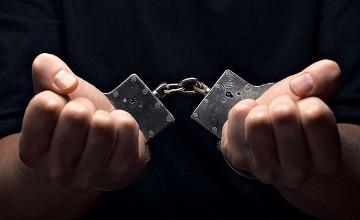 Қарағандылық полицейдің өліміне кінәлі азамат Степногорда ұсталды