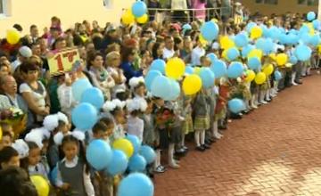 5 new schools open doors in Astana today