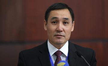 Казахстанское общество шагнуло в новый период духовного возрождения - вице-министр культуры и спорта РК