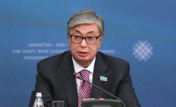 """参议院议长:""""永恒的国家""""思想在哈萨克斯坦发展史上具有重要地位"""
