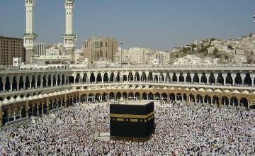 Two Kazakhstani pilgrims died performing Hajj