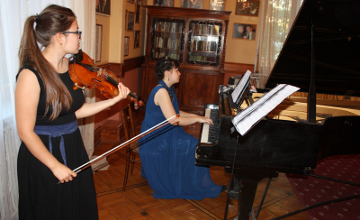 В Москве состоялся музыкально-поэтический вечер казахской лирической поэзии
