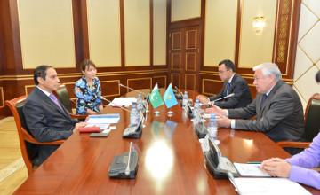 Pakistan is one of the key Kazakhstan's partners in South Asia, Majilis Speaker