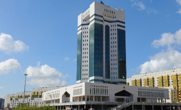 GOVERNMENT: Kazakhstan to reduce tax burden on oil companies