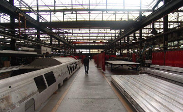 Foreign companies to increase direct investment in railway projects in Kazakhstan