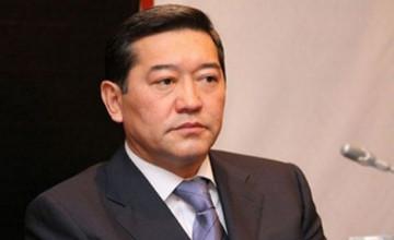Kazakh President accepted resignation of Defence Minister
