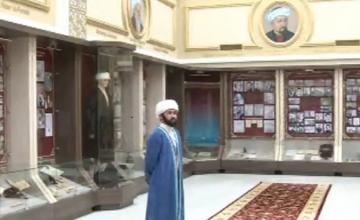 В ЕНУ открылся Музей истории образования Казахстана