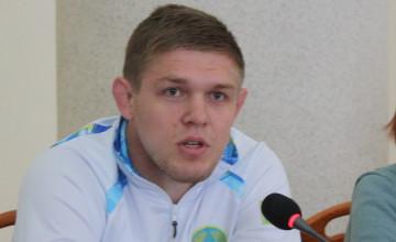 Дзюдоист Максим Раков остался недоволен «серебряным» результатом на Азиаде