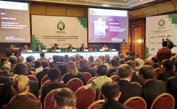 Возобновление добычи нефти на Кашагане ожидается во второй половине 2016 года - Минэнергетики