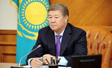 Вице-президент Бундестага отметил высокий туристический потенциал Алматы