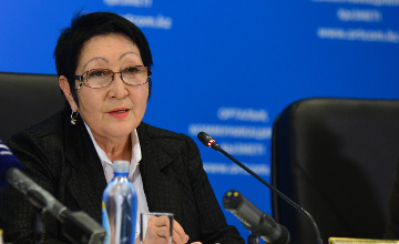 Every fifth infertility case is due to abortions, Kazakh Healthcare Ministry