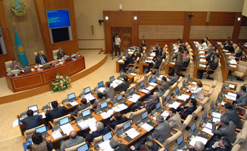 Kazakhstan to ratify 3 new joint projects with WB in 2016