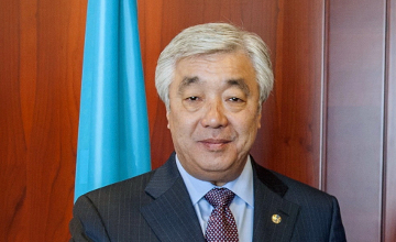 Kazakhstan stands for expansion of UN presence in country, MFA