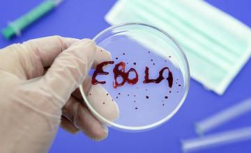 Эбола ауруынан көз жұмғандардың саны бес мыңға жақындап қалды