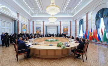 Agr't on Armenia's accession to the Eurasian Economic Union signed