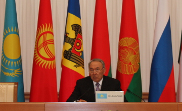No obstacles for Armenia's accession to EEU, Kazakh Leader