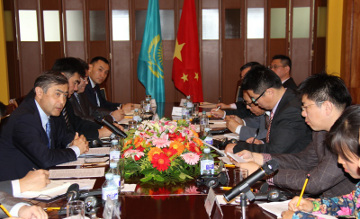 EEU affords new opportunities for China, view