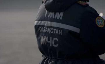 Two boys went missing in E Kazakhstan
