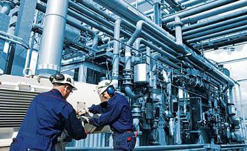 В 2014 году на Тенгизе добыли 26, 7 млн тонн нефти