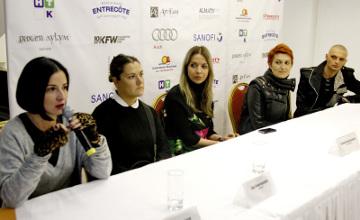 Georgian designers take part in Kazakhstan Fashion Week opening  (PHOTO)