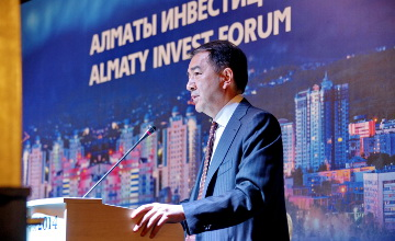 Kazakhstan to complete WTO accession procedures by Dec