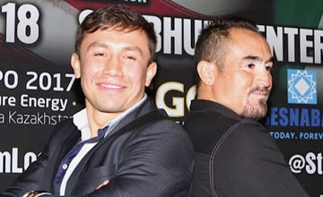 Above 120 countries acquire rights to broadcast Golovkin vs Rubio bout